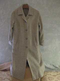 Vintage Vaatteet